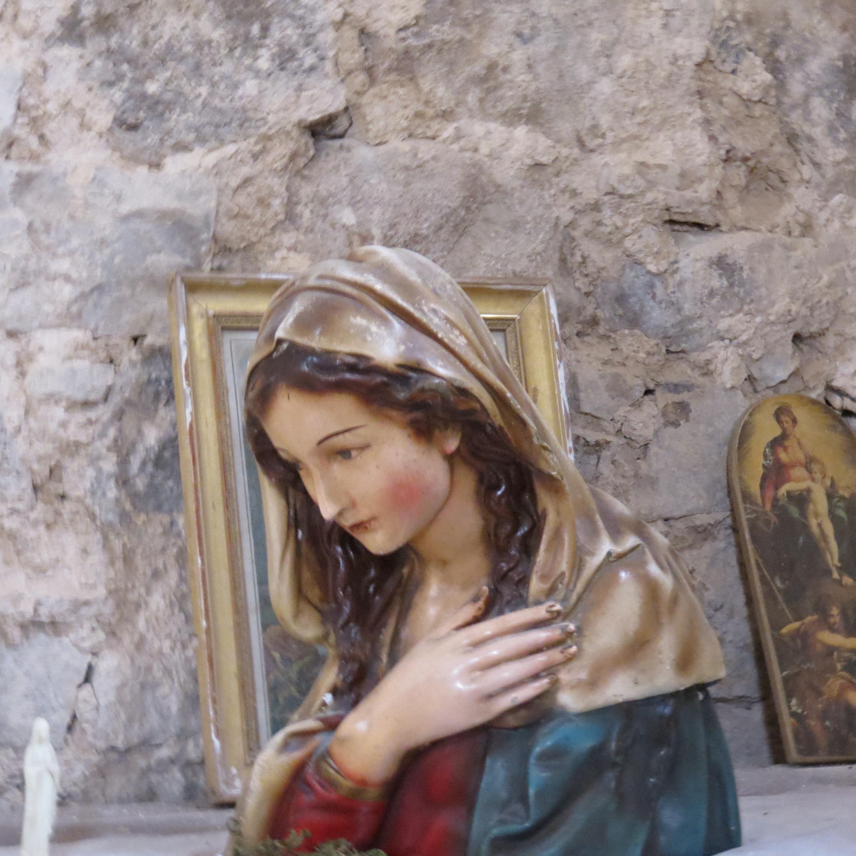 Mary Magdalene Speaks, from Love Speaks