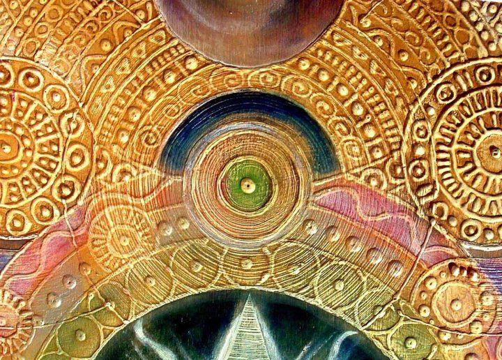 The Core Emotion, Body Consciousness
